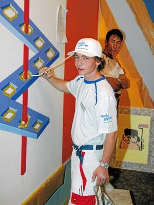 Gewerbeverein Schwyz - Jubiläumsausstellung 2007