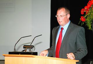 Gewerbeverein Schwyz - Jubiläums-Generalversammlung 2007
